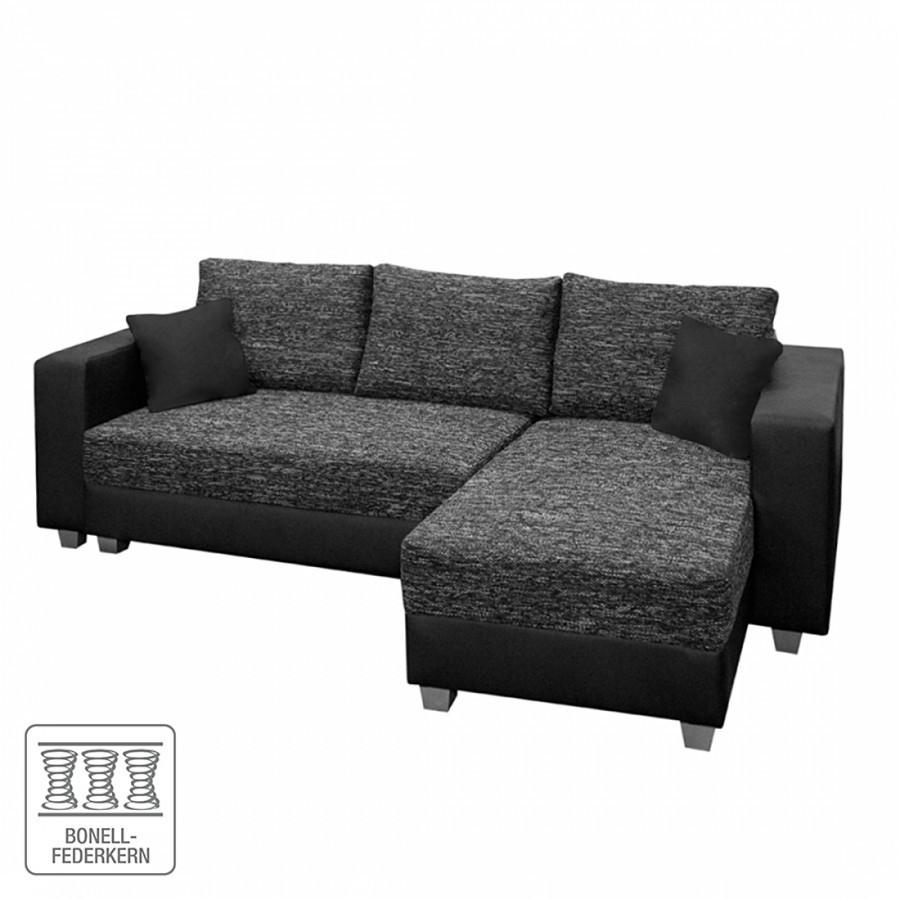 Ecksofa Mit Schlaffunktion  Jetzt bei Home24 Sofa mit Schlaffunktion von roomscape