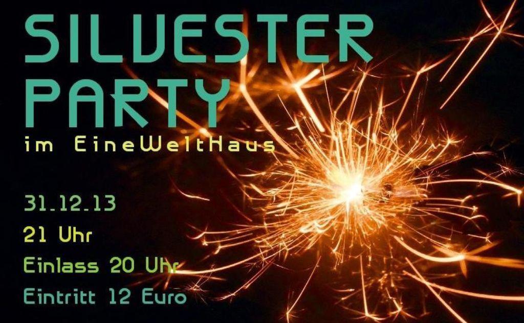 Eine Welt Haus München  Im Eine Welt Haus Silvester Party Tanzend ins neue Jahr