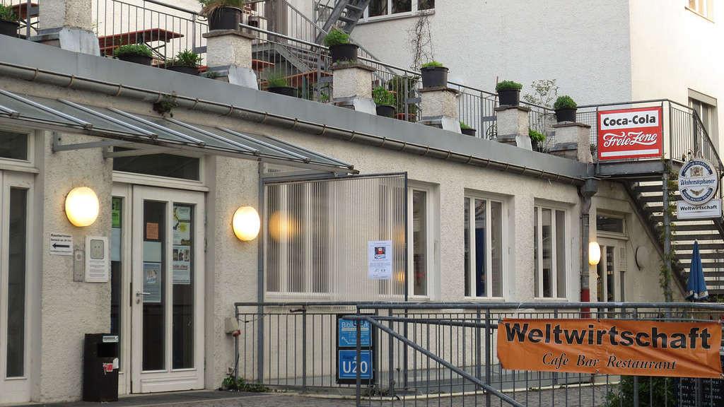 Eine Welt Haus München  Eine Welt Haus München Antisemitismus Streit eskaliert