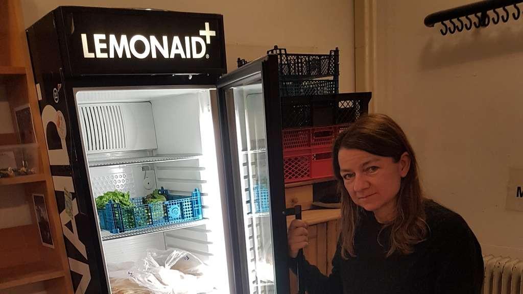 Eine Welt Haus München  So eine Schande So viel Essen schmeißen wir Münchner