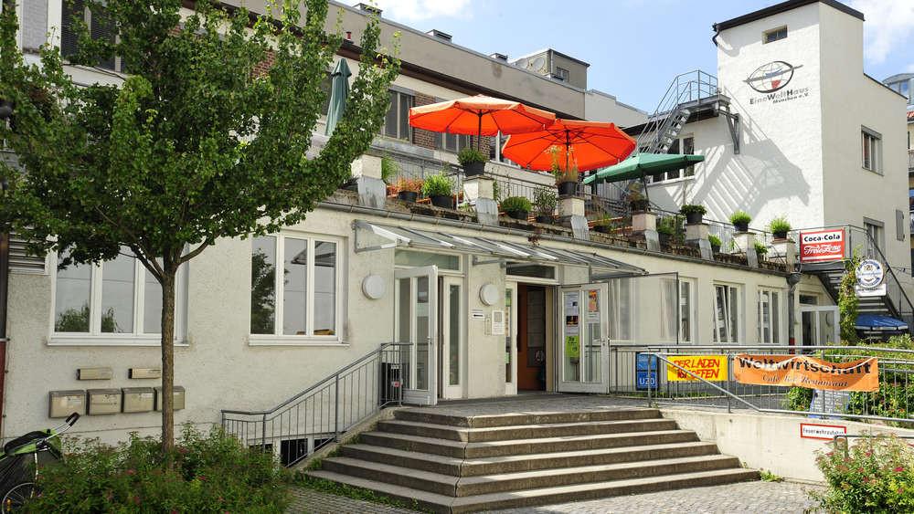 Eine Welt Haus München  Eine Welt Haus bedauert und weist Vorwürfe zurück