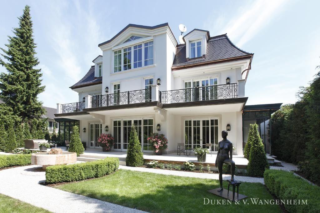 Eine Welt Haus München  Rekordpreise 15 Millionen für ein Haus Münchens teuerste