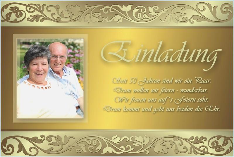 Einladung Goldene Hochzeit Vorlage Word  Einladung Goldene Hochzeit Vorlage – travelslow
