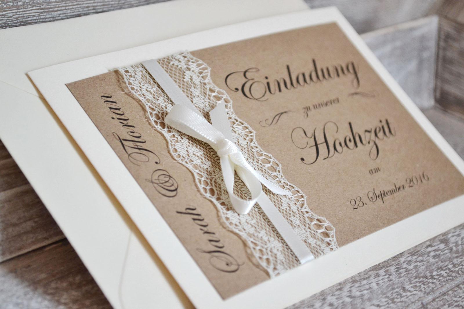Einladungskarten Zur Goldenen Hochzeit  Einladungskarten zur Hochzeit