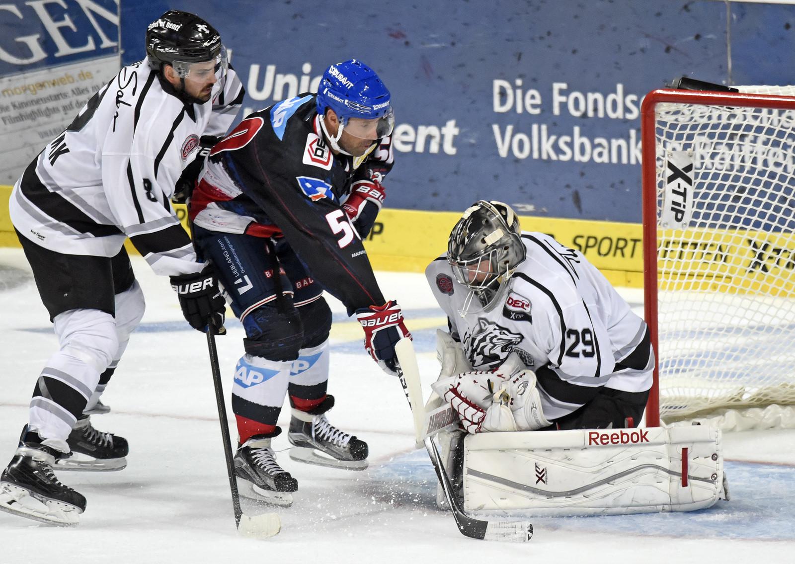 Eishockey Deutschland Tabelle
