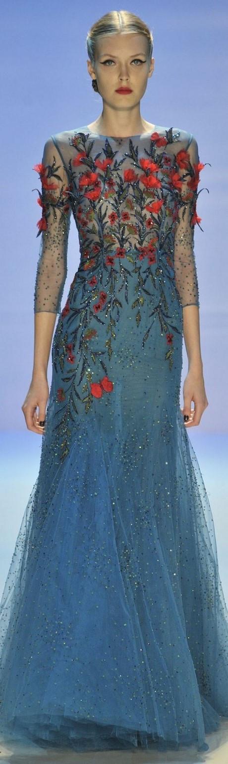Elegantes Sommerkleid Für Hochzeit  Elegantes kleid mit ärmeln