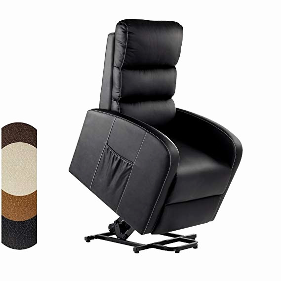 Elektrischer Sessel  Elektrischer Sessel Mit Aufstehhilfe