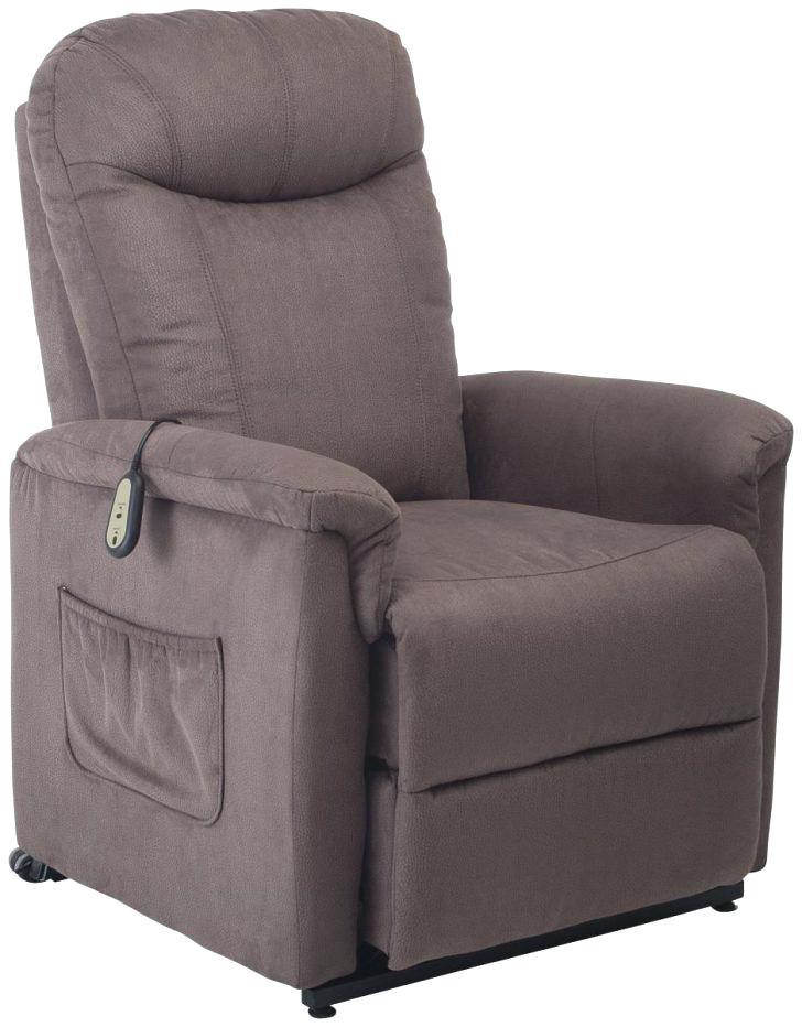 Elektrischer Sessel  Elektrischer Sessel Mit Aufstehhilfe Omega monref