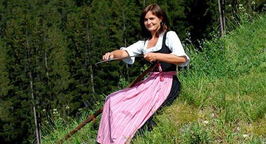 Erlebnis Geschenke  Erlebnis Geschenke in Südtirol wie Bauer für einen Tag