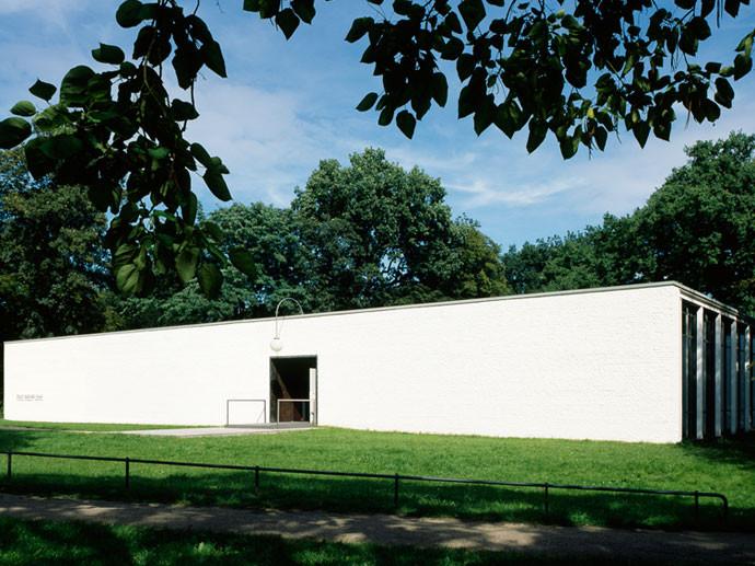 Ernst Barlach Haus  Ernst Barlach Haus Jenischpark Hamburg
