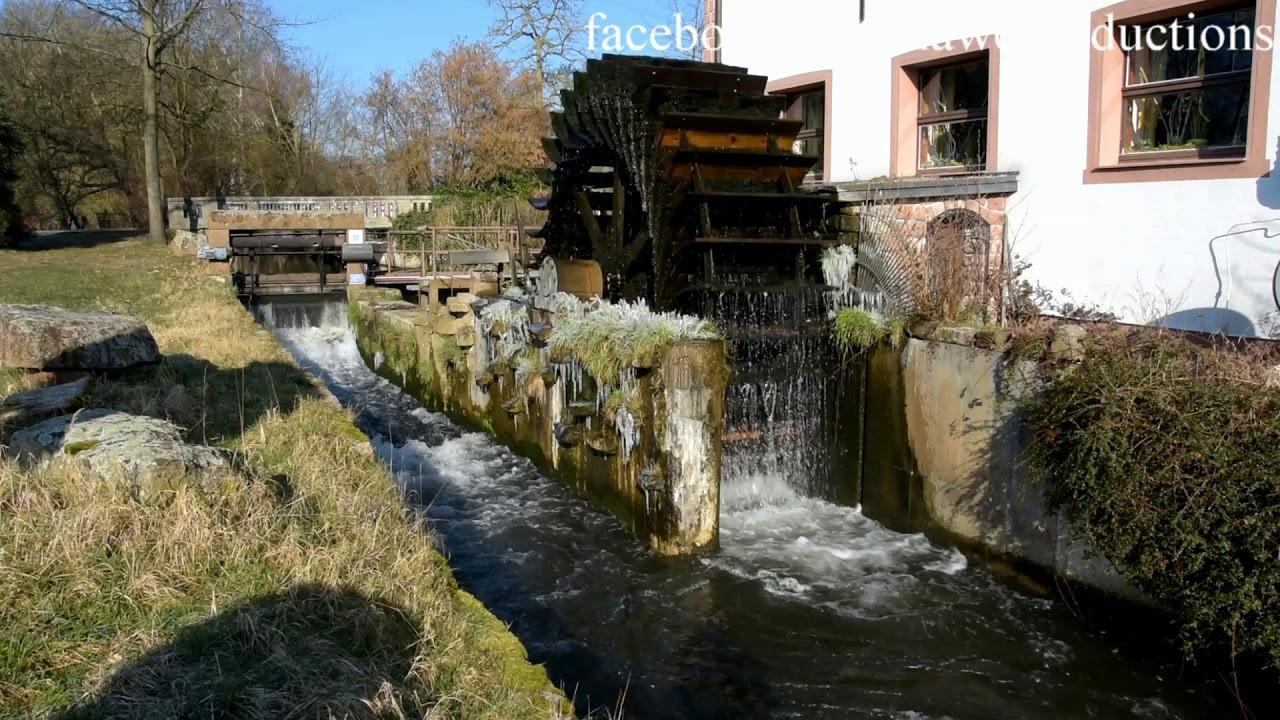 Es Klappert Die Mühle Am Rauschenden Bach  Es klappert Mühle am rauschenden Bach klipp klapp