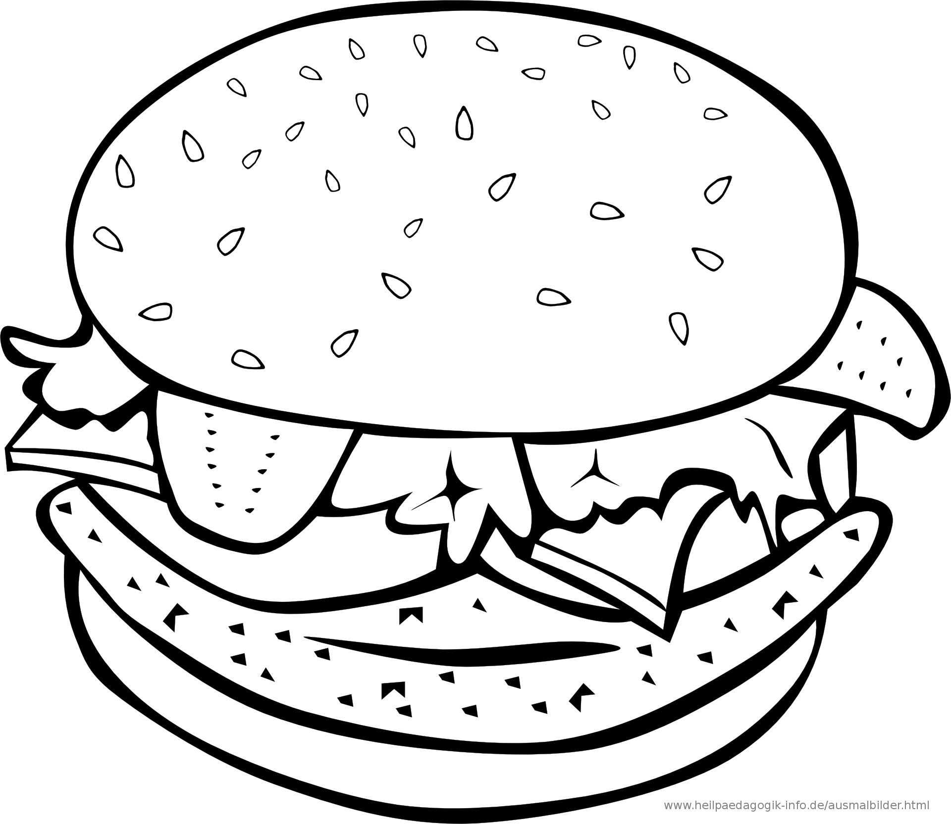 Essen Ausmalbilder  Ausmalbilder Essen und Trinken
