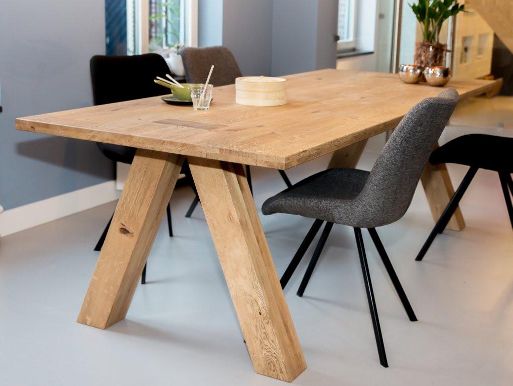 Esstisch Eiche Massiv  Esstisch Eiche massiv SEPP online bestellen Pick Up Möbel