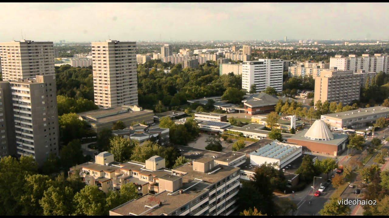 Etage Berlin  Berlin von oben Rudow 32 21 Etage und vom Forum Neukölln