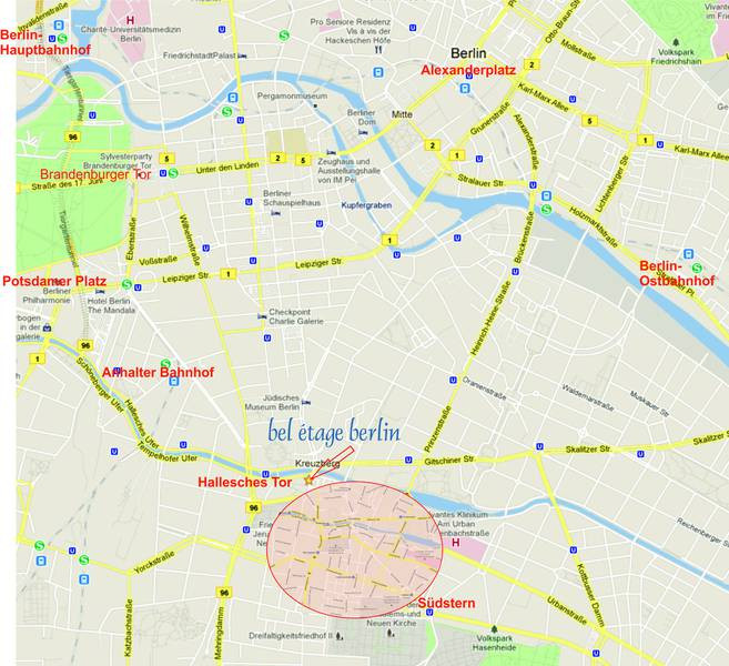 Etage Berlin  Willkommen in der bel étage berlin bel étage BIO