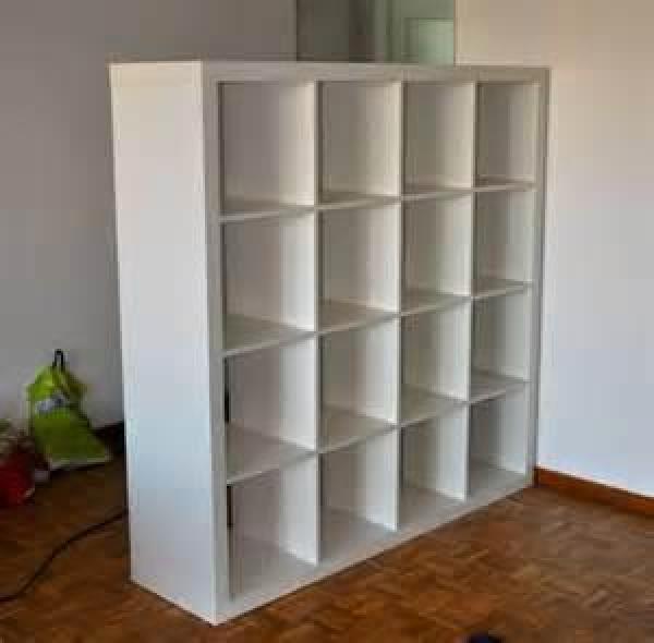 Expedit Regal  Ikea Regal Raumteiler Expedit – Nazarm