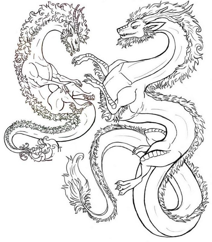 Fantasy Ausmalbilder  Fantasy Ausmalbilder für Erwachsene kostenlos zum Ausdrucken 3