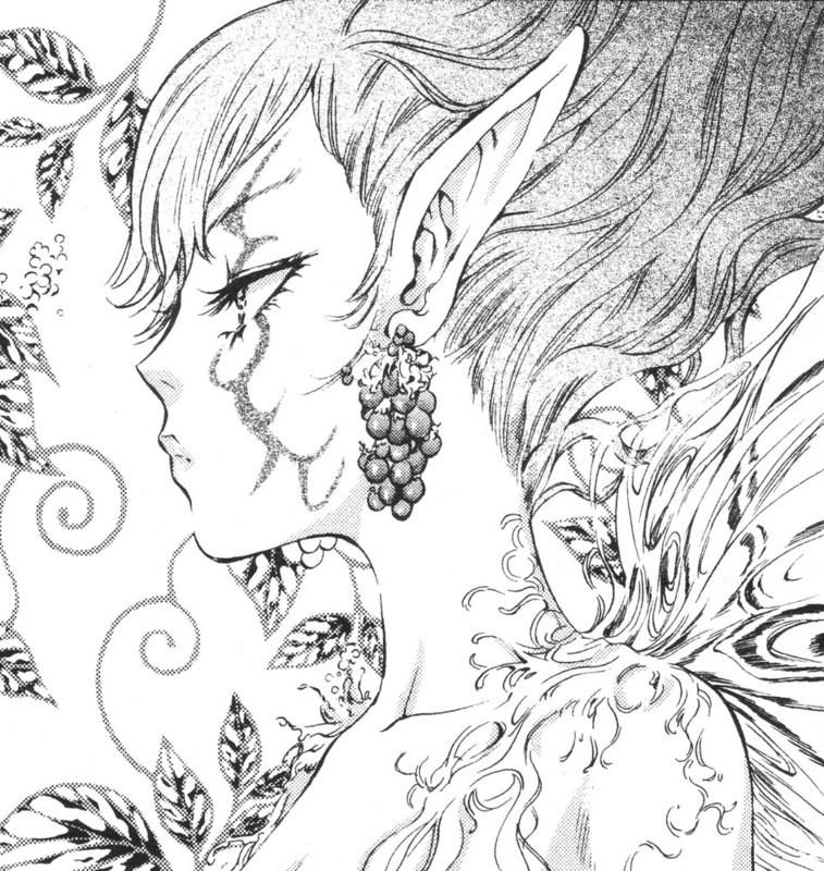 Fantasy Ausmalbilder  Fantasy Ausmalbilder für Erwachsene kostenlos zum Ausdrucken 1