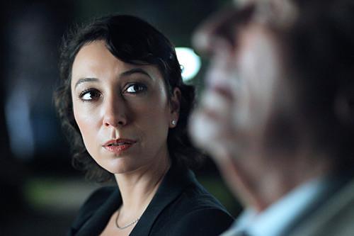 """Fiona Hauser  FILMSTILLS AT """"SCHNELL ERMITTELT ERINNERN"""" 90 Minüter"""