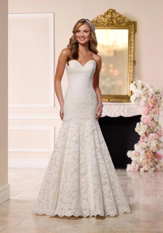 Fit And Flare Hochzeitskleid  Fit And Flare Hochzeitskleid dacostaweb