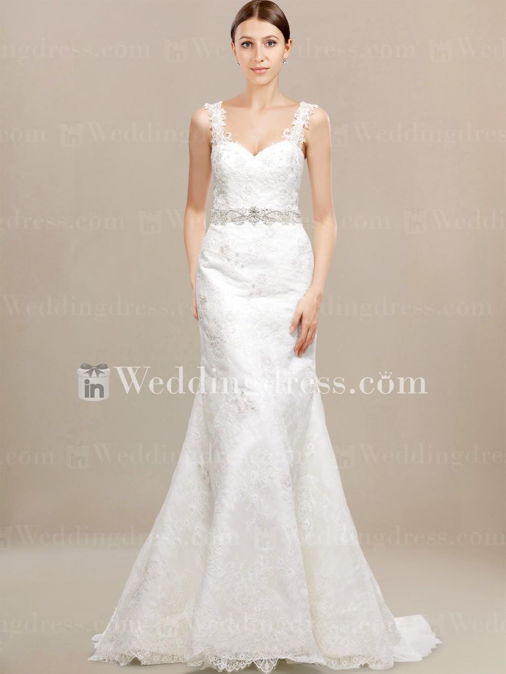 Fit And Flare Hochzeitskleid  Fit n Flare Brautkleid €209