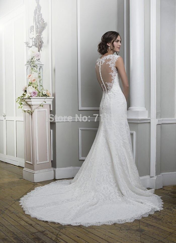 Fit And Flare Hochzeitskleid  Hochzeitskleid Fit And Flair – Friseur