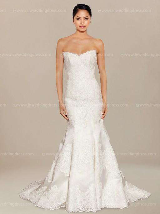 Fit And Flare Hochzeitskleid  Fit n Flare Ungewöhnliche Hochzeitskleid 269
