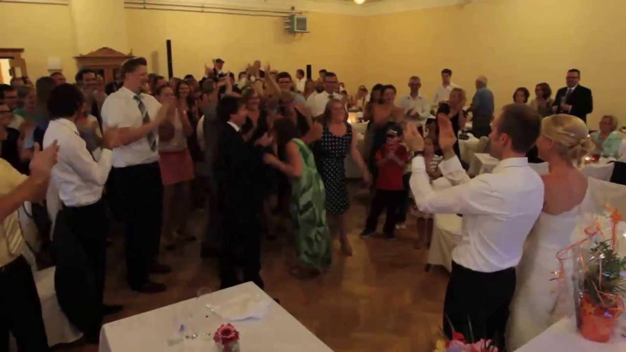 Flashmob Hochzeit  Flashmob Hochzeit Kathi & Martin