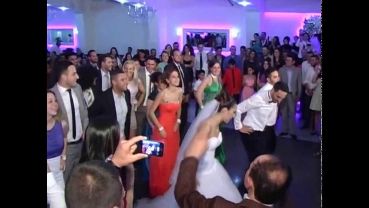 Flashmob Hochzeit  Meral & Murat Wedding Flashmob HD