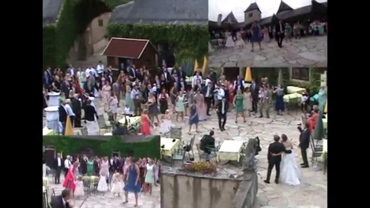 Flashmob Hochzeit  Flashmob Hochzeit