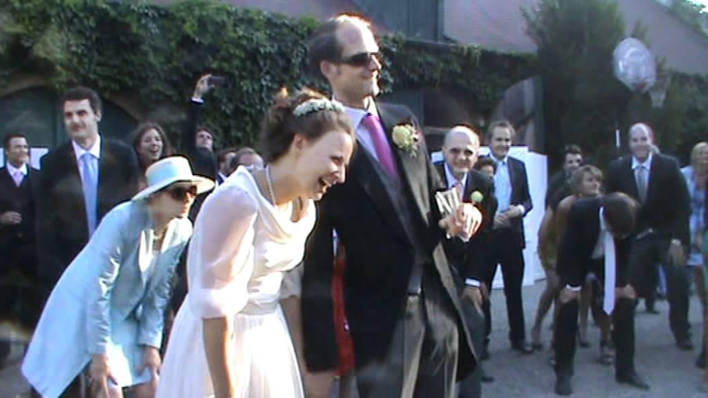 Flashmob Hochzeit  Flash Mob Laya Tadscho Hochzeit