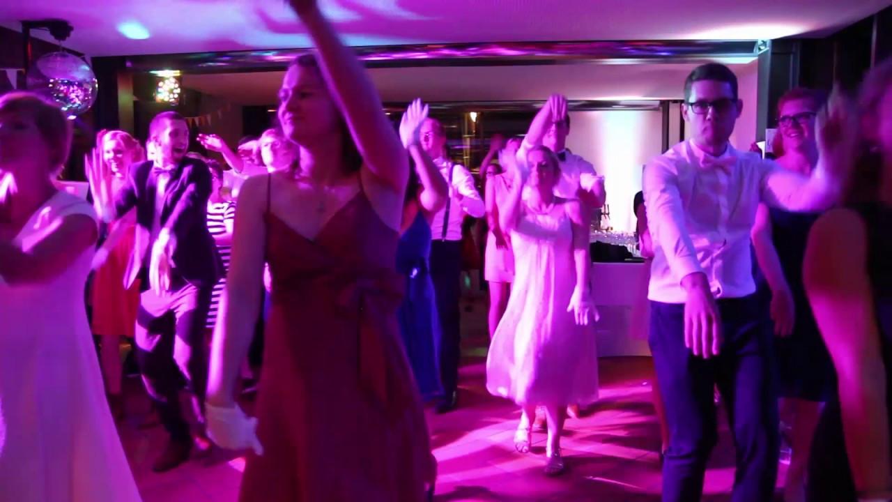 Flashmob Hochzeit  Flashmob Hochzeit Laura&Mark