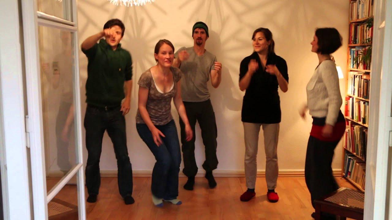 Flashmob Hochzeit  Flashmob Hochzeit C&S