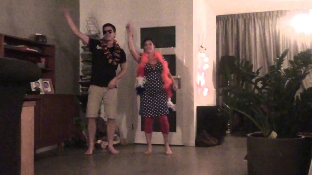 Flashmob Hochzeit  Tanzanleitung Flashmob Hochzeit M&M