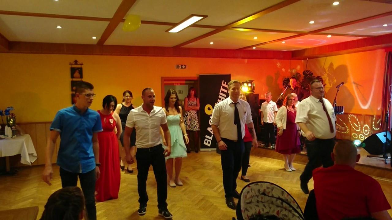 Flashmob Hochzeit  Flashmob Hochzeit Tamara und Georg