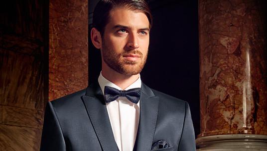 Fliege Hochzeit  Hochzeit Magazin Mode Trends