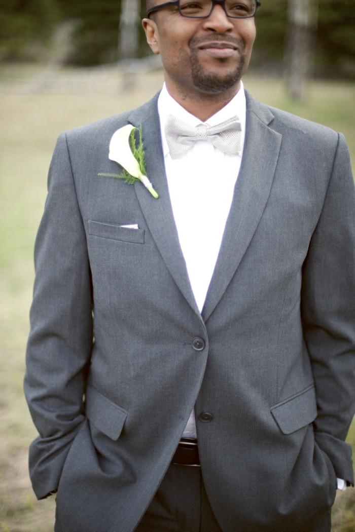 Fliege Hochzeit  1001 Ideen für Anzug mit Fliege Ideen Tipps und Designs