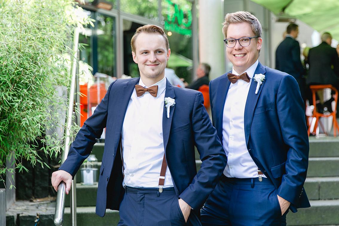 Fliege Hochzeit  Fliege