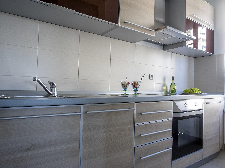 Fliesen Küche  Küche