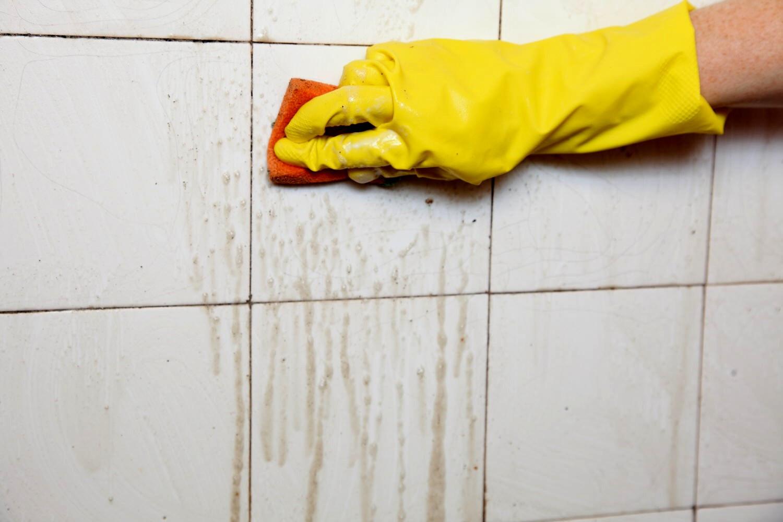 Fliesen Reinigen  Beste Fliesen Wischen Reinigen Hause Deko Ideen