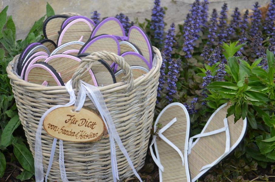 Flip Flops Hochzeit Gäste  Home [majalino]