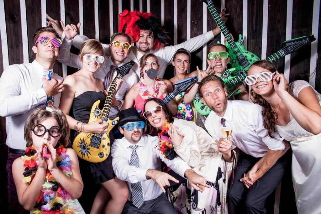 Fotobox Hochzeit  Booth Fotobox Hochzeit = Tolle Hochzeitsfotos