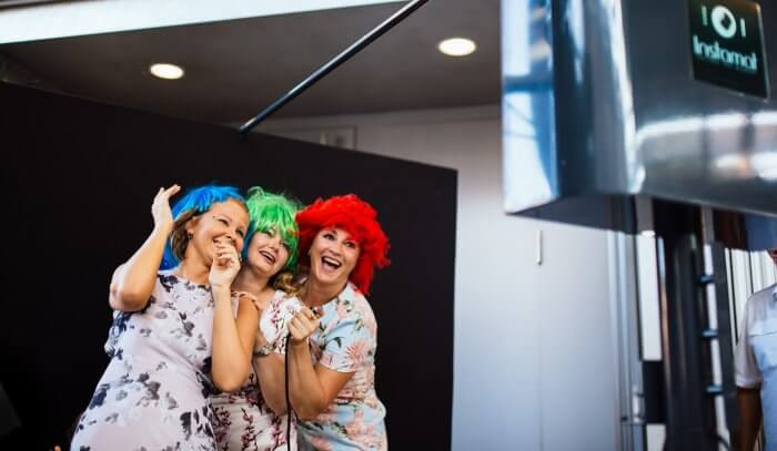 Fotobox Hochzeit  Fotobox Hochzeit Die besten Tipps Infos & praktischer