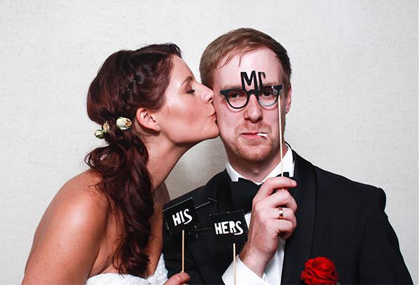 Fotobox Hochzeit  Fotobox Hochzeit mieten ab 229€