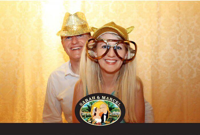 Fotobox Hochzeit  Fotobox zur Hochzeit mieten