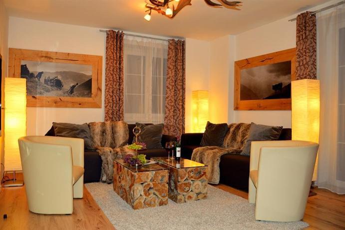 Franzis Haus  Haus Franzis Bad Gastein pare Deals
