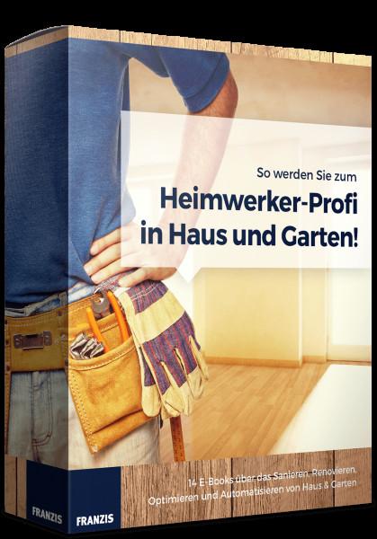 Franzis Haus  Das beste Elektrotechnik Buch für Ihr Projekt
