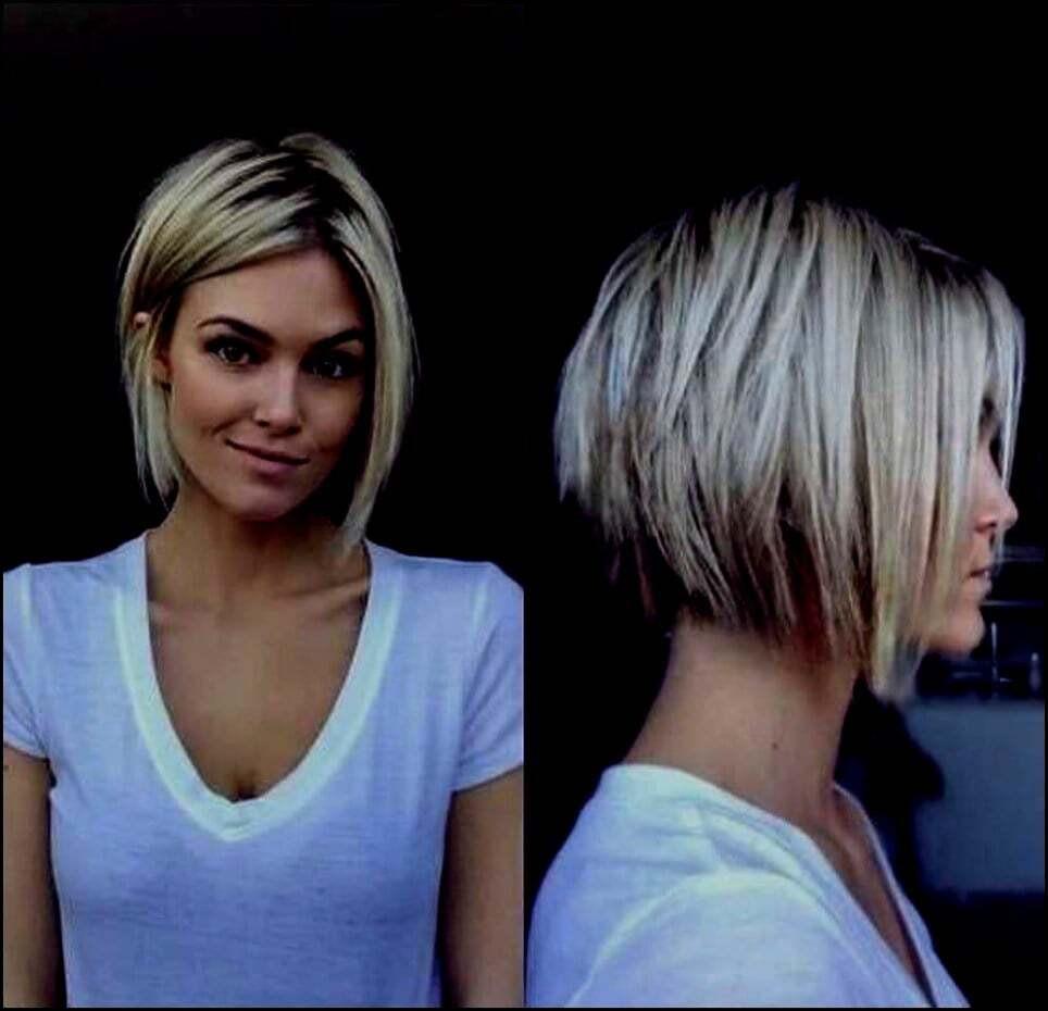 Frauen Frisuren Bob  Die schönsten Trendfrisuren Perfekte Damen Frisuren Kurz