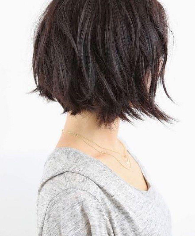 Frauen Frisuren Bob  Best 25 Frauen frisuren ideas on Pinterest