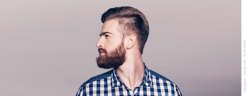 Frisuren Bei Haarausfall  Die besten Frisuren bei Haarausfall